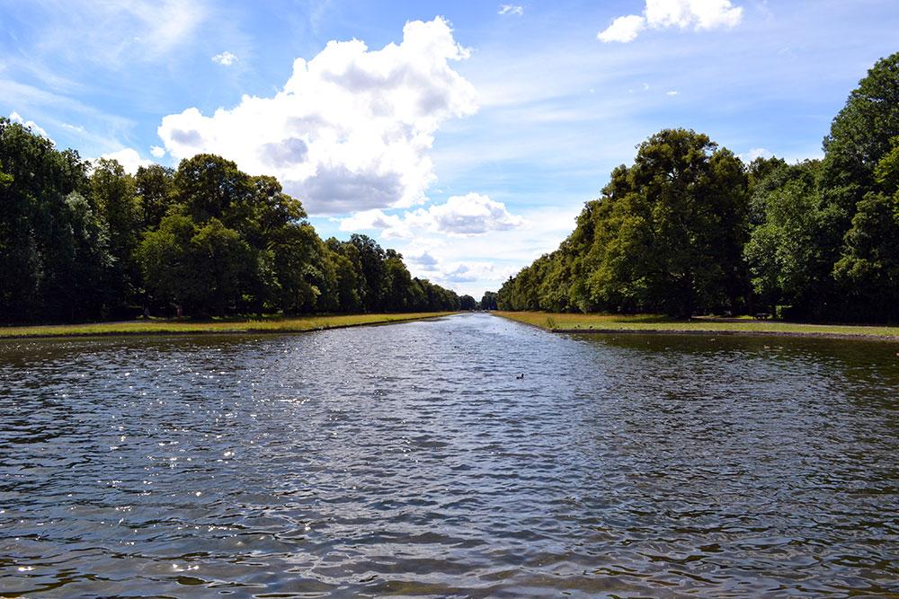 Travel Tip: Schloss Nymphenburg & Botanische Tuin | München - Schloss Nymphenburg 4