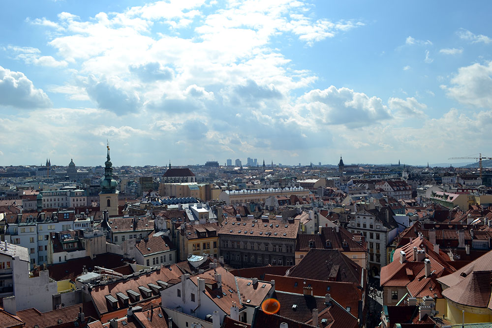 Travel Diary: Prague – Day I - Prag 3