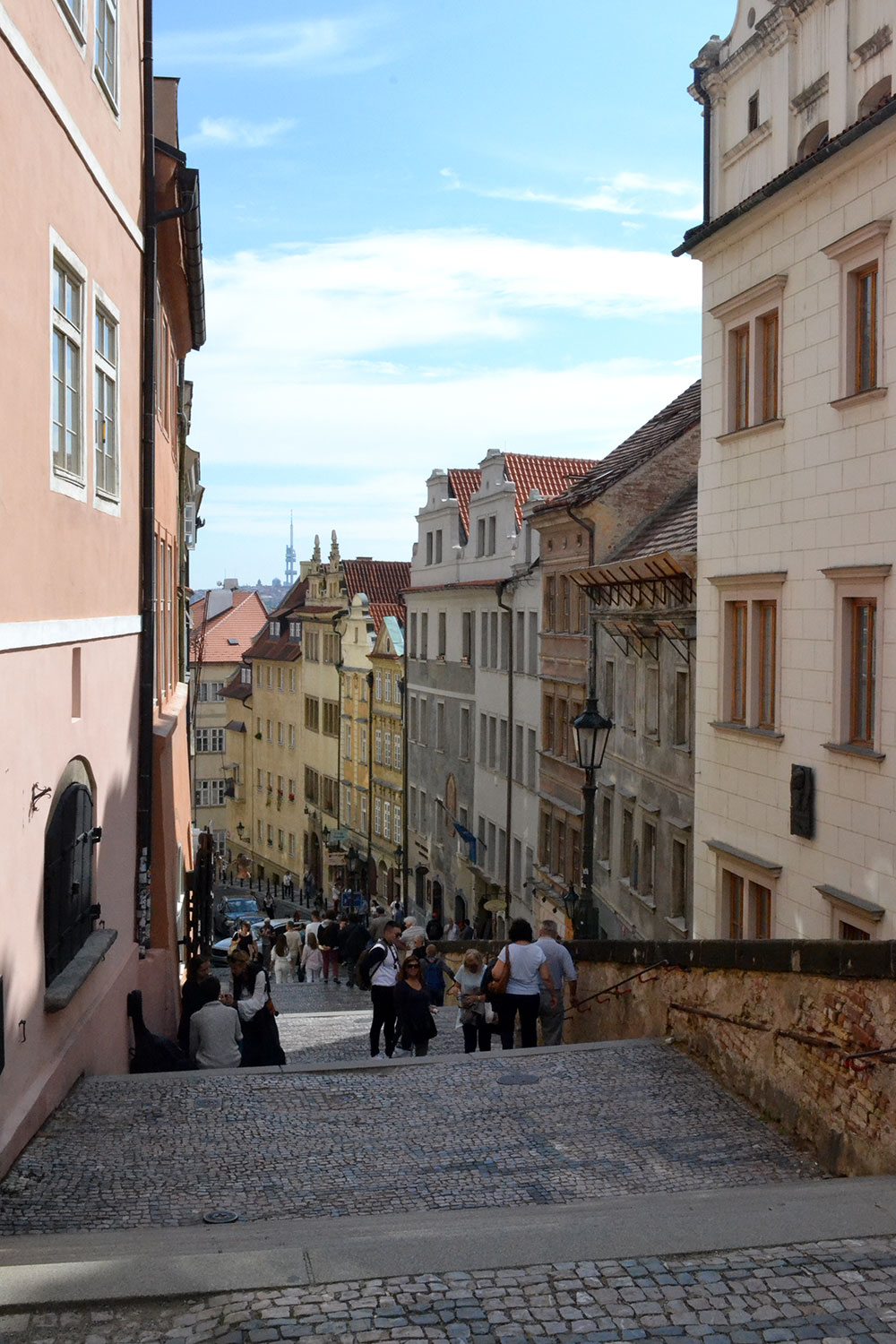 Travel Diary: Prague – Day II - Prag 12