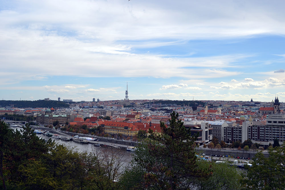 Travel Diary: Prague – Day II - Prag 8