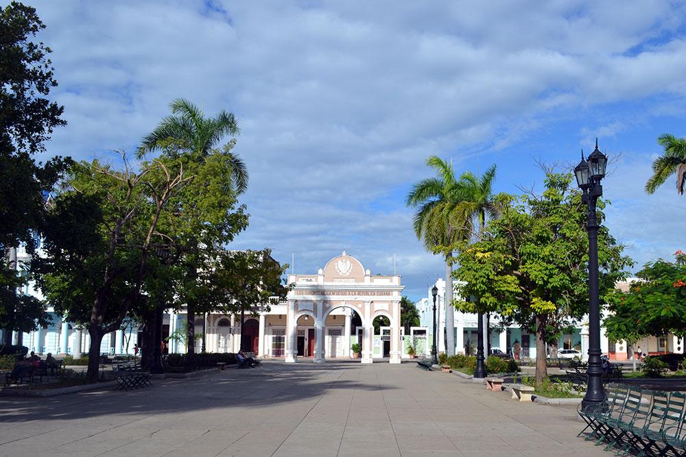 Travel Diary: Cienfuegos | Cuba - Cienfuegos 4