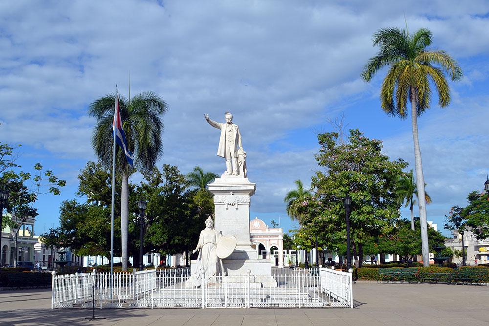 Travel Diary: Cienfuegos | Cuba - Cienfuegos 5