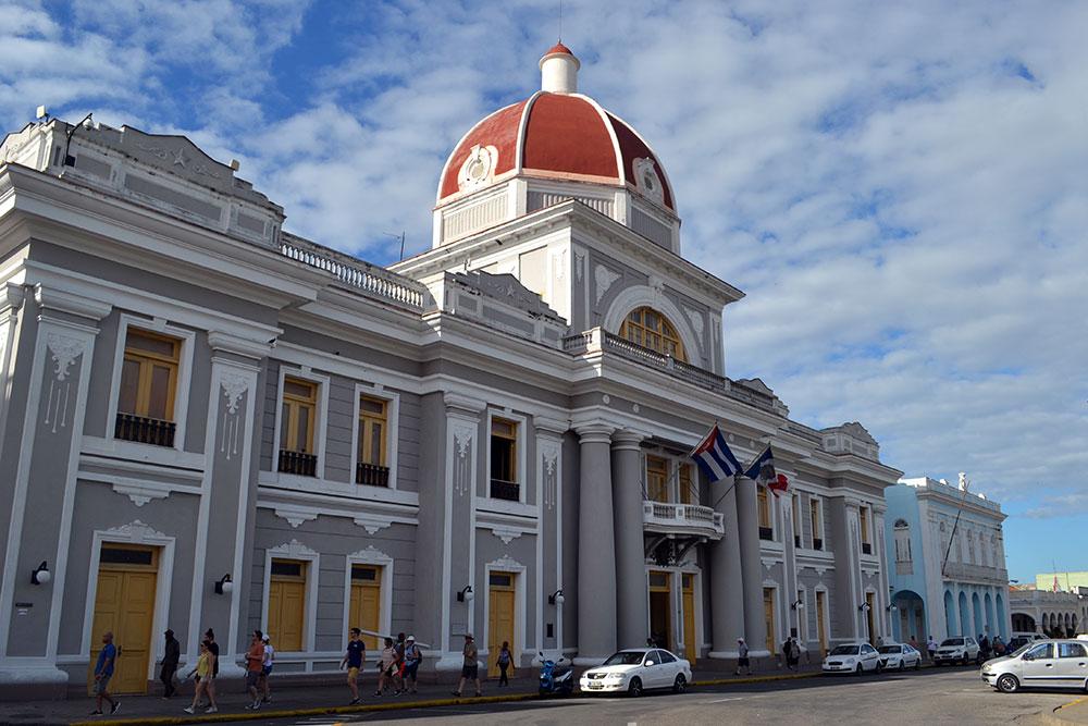 Travel Diary: Cienfuegos | Cuba - Cienfuegos 6