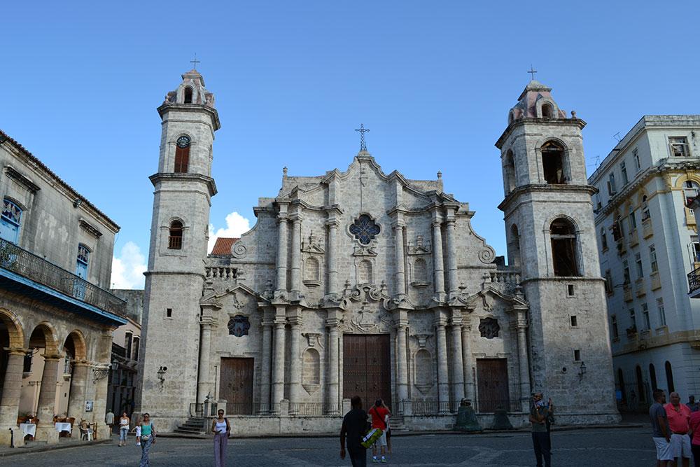Travel Diary: 2 Days in Havana | Cuba - Havanna 1