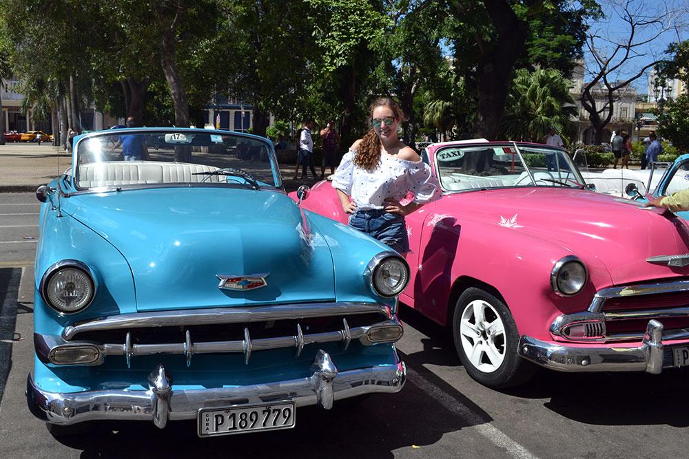 Travel Tip: Onze reisroute in Cuba - Havanna 6