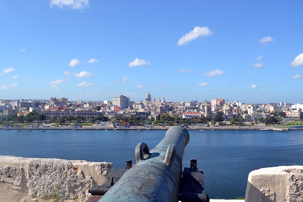 Travel Diary: 2 Days in Havana | Cuba - Havanna 9