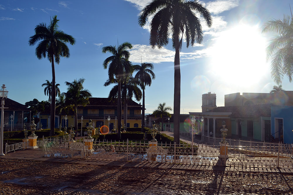 Travel Tip: Reiseroute Kuba Rundreise - Trinidad 2