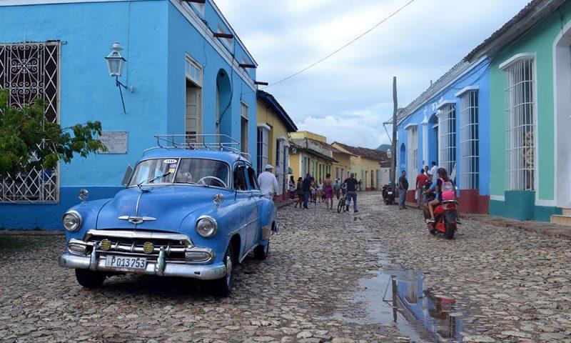 Travel Diary: Trinidad | Cuba - Trinidad 3 800x480