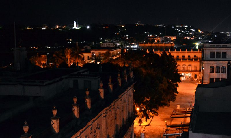 Travel Diary: Varadero & Havanna | Cuba - Havanna 1 800x480