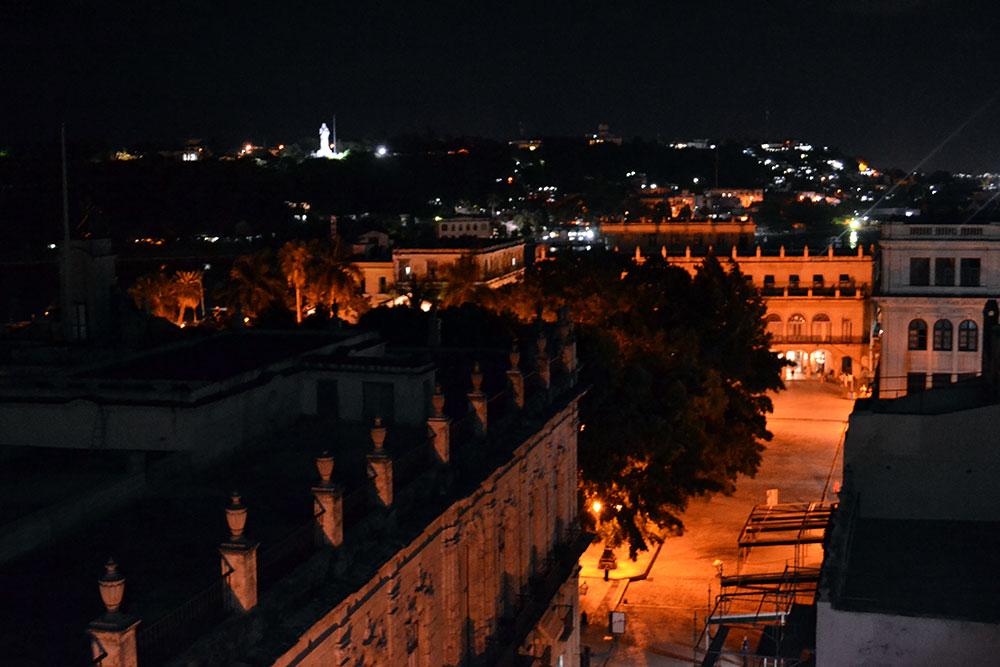 Travel Tip: 5 Things to Do in Havana - Havanna 1