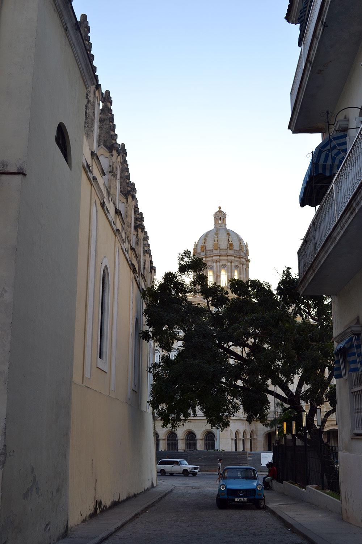 Travel Diary: Varadero & Havanna | Cuba - Havanna 2