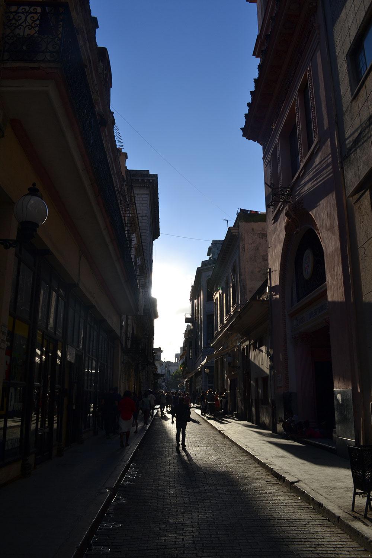 Travel Diary: Varadero & Havanna | Cuba - Havanna 5