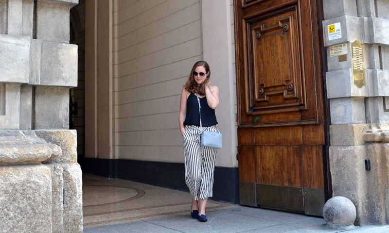 Lesson Learned: Less is More - Striped Culottes 8 1 800x480