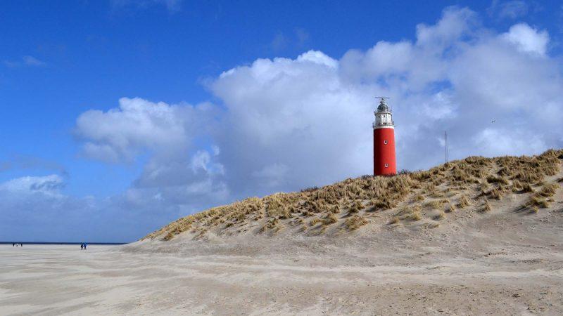Travel Diary: Weekendje weg op Texel