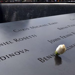 Museum: 9/11 Memorial & Museum bij Ground Zero | New York