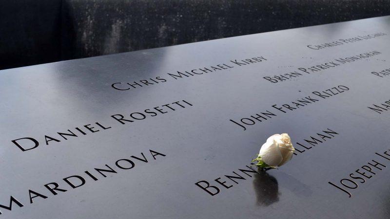 Museum: 9/11 Memorial & Museum bij Ground Zero | New York