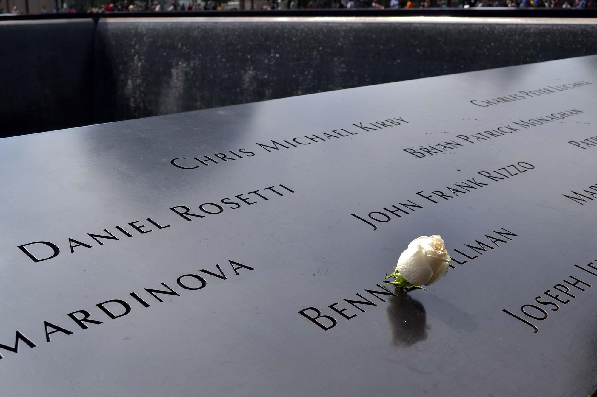 Museum: 9/11 Memorial & Museum bij Ground Zero   New York