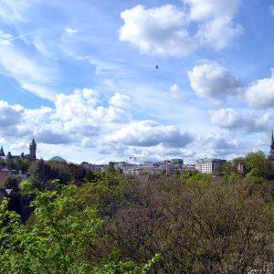Travel Diary: Een weekendje weg in Luxemburg