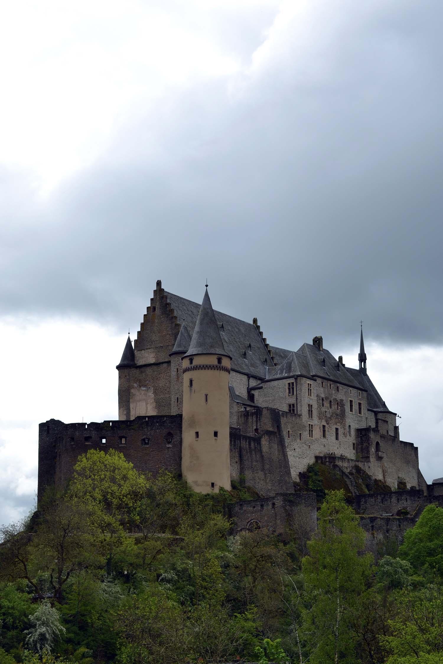 Travel Tip: Tagestrip nach Vianden | Luxemburg - Luxemburg 8