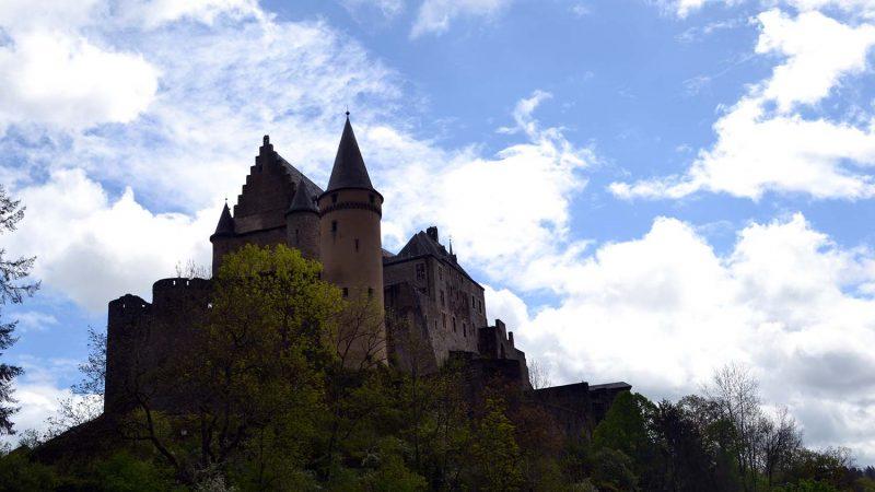Travel Tip: Één dag in Vianden | Luxemburg