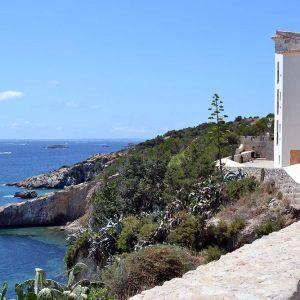 Wandeling door Dalt Vila | Het historische stadscentrum van Ibiza