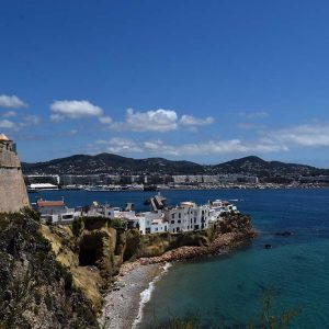 Travel Diary: Een weekje Ibiza | Spanje