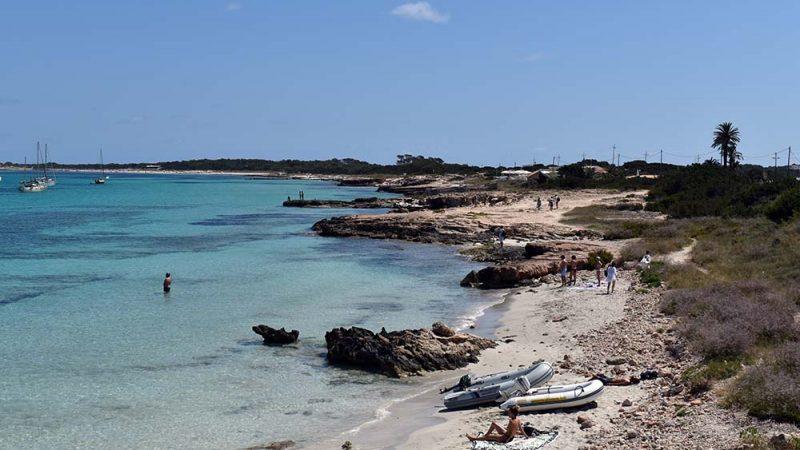 Travel Tip: Fietstocht op Formentera | Spanje
