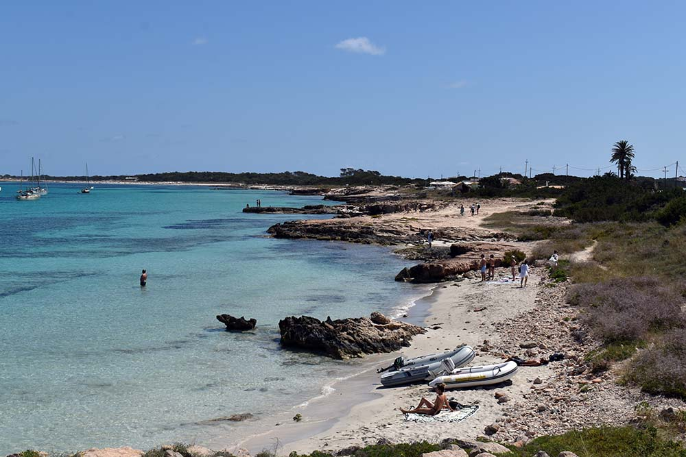 Travel Tip: Fietstocht op Formentera   Spanje