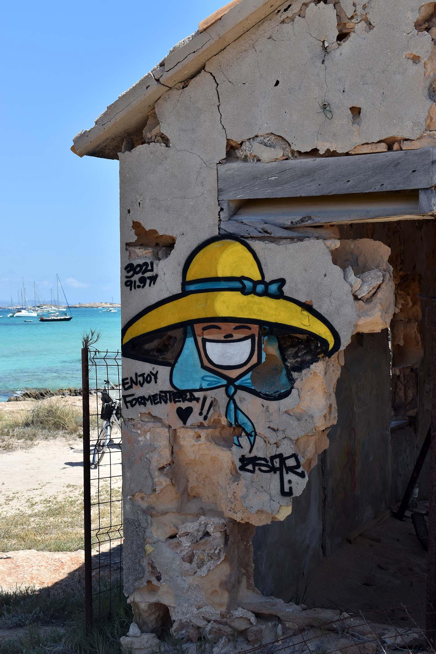 Travel Tip: Fietstocht op Formentera   Spanje - Formentera 1